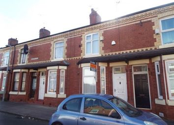 Thumbnail 2 bedroom terraced house for sale in Blandford Road, Salford, Greater Manchester