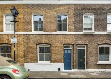 Thumbnail 2 bed property for sale in Wellington Row, Bethnal Green, London