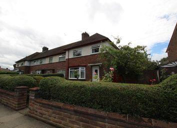 Thumbnail 3 bed terraced house for sale in Keswick Drive, Liverpool
