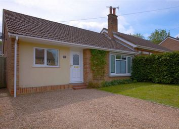 Thumbnail 2 bed semi-detached bungalow for sale in Crisp Road, Henley-On-Thames