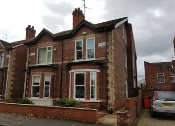 Thumbnail 5 bed semi-detached house to rent in St. Margarets, High Street, Marton, Gainsborough