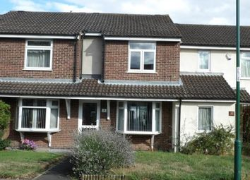 Thumbnail 2 bed town house for sale in Linden Avenue, Barton Green, Nottingham, Nottinghamshire