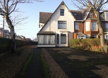 Thumbnail 1 bed flat to rent in St. Annes Road East, St. Annes, Lytham St. Annes