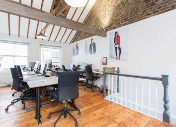 Thumbnail Serviced office to let in Albemarle Way, Clerkenwell, London