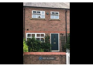 Thumbnail 2 bed terraced house to rent in The Stables, Billingham