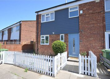 Thumbnail 3 bed end terrace house for sale in Kirkwood Road, Nunhead, London