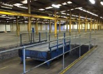 Thumbnail Light industrial to let in Buko Business Centre, Ashley Road, Glenrothes, Fife