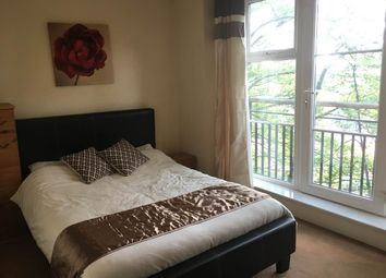 Thumbnail 4 bed shared accommodation to rent in Caversham Place, Sutton Coldfield
