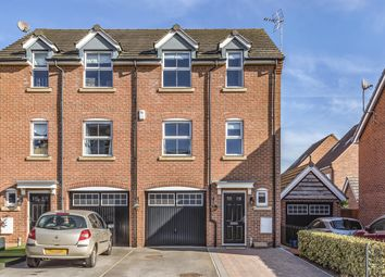 Thumbnail 3 bed semi-detached house for sale in Wells Drive, Hambleton, Selby