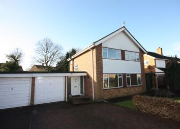 Thumbnail 3 bed link-detached house to rent in Great Oaks Park, Burpham, Guildford
