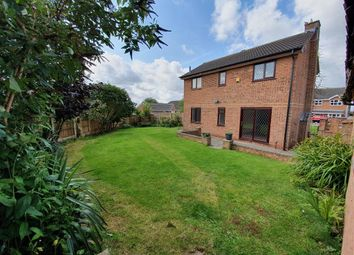 3 bed detached house to rent in Genista Close, Stapenhill, Burton-On-Trent DE15
