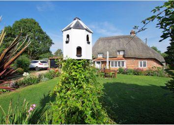 Thumbnail 2 bed property for sale in East Winterslow, Salisbury