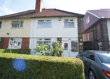 Thumbnail 3 bedroom semi-detached house to rent in Kenilworth Avenue, Normanton, Derby