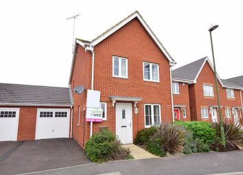 Thumbnail 3 bedroom semi-detached house for sale in Hollist Chase, Littlehampton, West Sussex