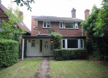 Thumbnail 5 bed shared accommodation to rent in Old Dover Road, Canterbury