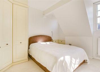 Cureton Street, Westminster, London SW1P. 1 bed flat