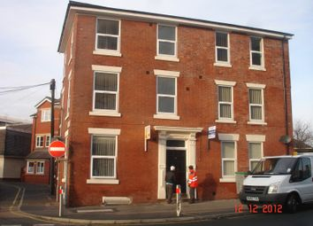 Thumbnail 3 bed flat to rent in Moor Lane, Preston