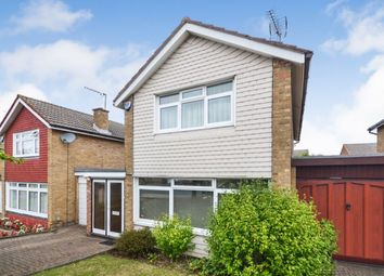 Thumbnail 3 bed semi-detached house for sale in Deer Park, Harlow