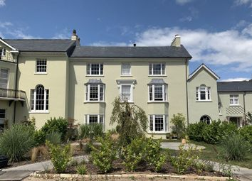 Thumbnail 6 bed property for sale in Sycamore Way, Chudleigh, Newton Abbot
