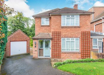 3 bed detached house for sale in Marvin Way, Southampton SO18