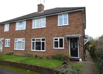 Thumbnail 2 bed maisonette to rent in The Fernery, Staines-Upon-Thames, Surrey