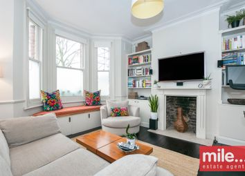 Thumbnail 1 bed flat for sale in Ilbert Street, London