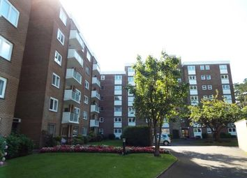 Thumbnail 2 bedroom flat for sale in 11 The Ave, Poole, Dorset