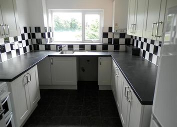 Thumbnail 2 bed flat to rent in South Meadow Lane, South Meadow Lane, Preston