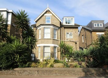 Thumbnail 2 bed flat to rent in Mortlake Road, Kew, Richmond