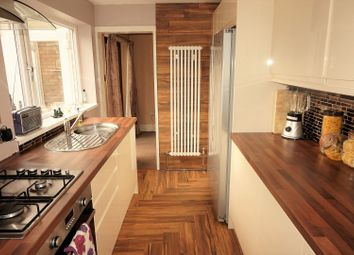 Thumbnail 3 bed semi-detached house for sale in Norbury Avenue, Milton, Stoke-On-Trent