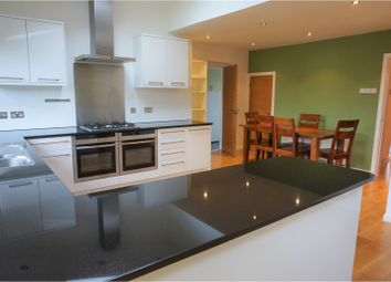 Thumbnail 3 bed detached house to rent in Melrose Crescent, Altrincham