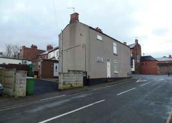 Thumbnail 2 bed terraced house to rent in Butterley Hill, Ripley, Derbyshire