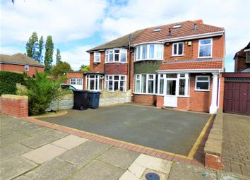 5 bed semi-detached house for sale in Maryland Avenue, Hodge Hill, Birmingham B34