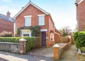 Thumbnail 4 bed detached house for sale in Petersfield Road, Midhurst, West Sussex, .