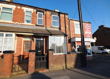Thumbnail 2 bed terraced house to rent in Leek New Road, Baddeley Green, Stoke-On-Trent