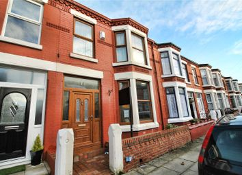 Thumbnail 3 bedroom terraced house for sale in Lusitania Road, Walton