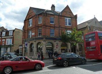 Thumbnail Retail premises for sale in High Street, Acton, London