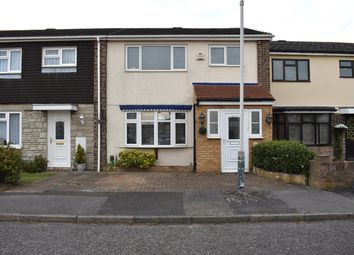 Thumbnail 3 bed terraced house for sale in Owlet Hall Road, Hornchurch, Essex