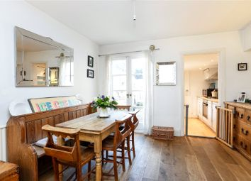 Thumbnail 2 bed terraced house for sale in Sheen Lane, London