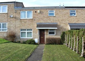 Thumbnail 3 bed terraced house for sale in Perceval Close, Ryehill, Northampton