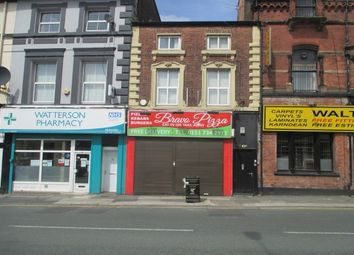 Thumbnail 3 bedroom flat to rent in High Street, Wavertree, Liverpool