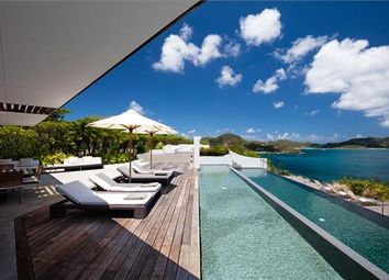 Thumbnail 3 bed detached house for sale in Pointe Milou, St Barts