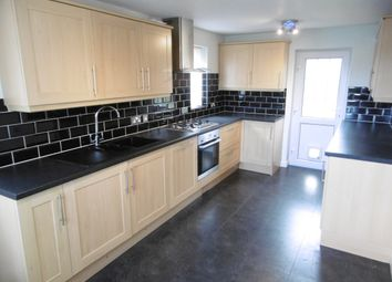 Thumbnail 2 bed semi-detached house to rent in Rose Wood Close, Dunston, Chesterfield