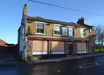 Thumbnail Commercial property for sale in Collingwood Street, Coundon, Bishop Auckland