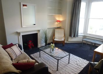 Thumbnail 1 bed flat to rent in Hammersmith Grove, Hammersmith