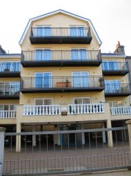 Thumbnail 2 bed flat to rent in Esplanade Lane, Central Promenade, Douglas, Isle Of Man