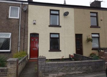 Thumbnail 2 bedroom terraced house for sale in Leigh Road, Westhoughton, Bolton, Greater Manchester