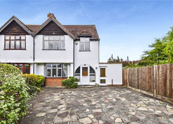 Thumbnail 3 bed semi-detached house for sale in Blendon Drive, Bexley, Kent