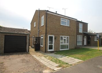 Thumbnail 3 bed semi-detached house for sale in St. Lukes Way, Allhallows, Kent