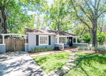 Thumbnail Property for sale in 4318 W San Pedro Street, Tampa, Florida, United States Of America